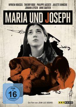 Maria und Joseph