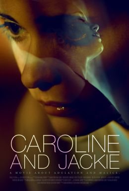 Caroline and Jackie - Poster