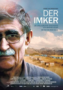 Der Imker - Poster