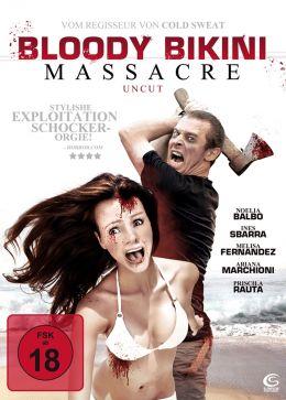 Bloody Bikini Massacre