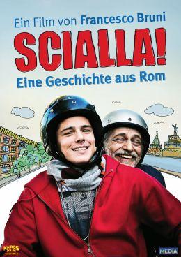 Scialla! Eine Geschichte in Rom