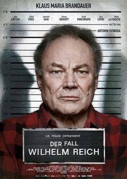 Der Fall Wilhelm Reich - Poster