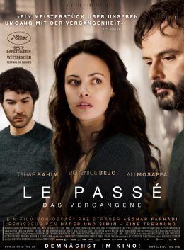 Le Passé - Das Vergangene -