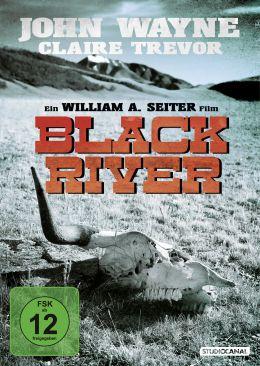 Der Mann vom schwarzen Fluss