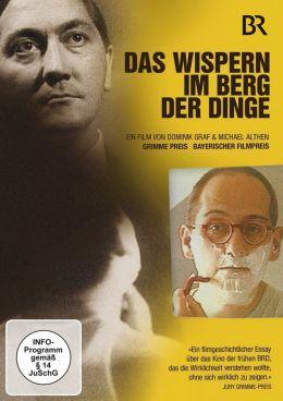 Denk ich an Deutschland - Das Wispern im Berg der Dinge