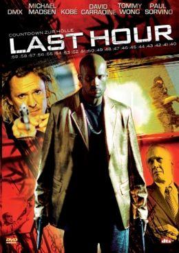 Last Hour - Countdown zur Hölle