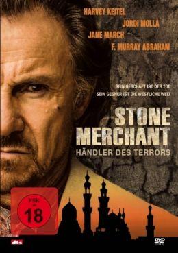 Stone Merchant: Händler des Todes