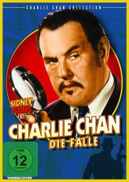 Charlie Chan: Die Falle