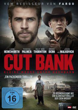 Cut Bank - Kleine Morde unter Nachbarn