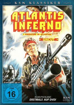 Atlantis Inferno