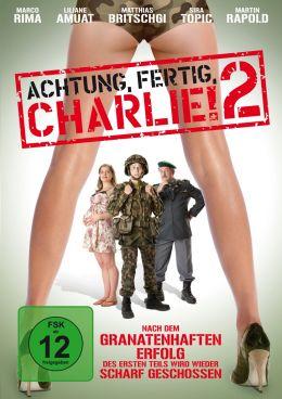 Achtung Fertig Charlie II