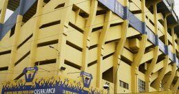 Die Piste – Der Fall der Moderne - Stadion LA...Aires