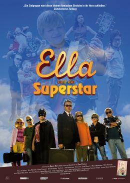 Ella und der Superstar