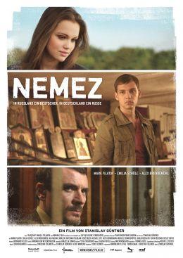 Nemez - Plakat