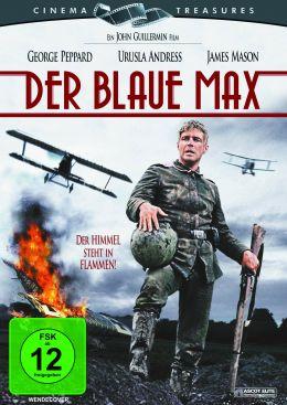 Der blaue Max