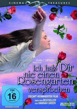 Ich hab' dir nie einen Rosengarten versprochen