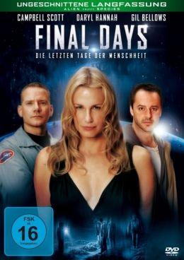 Final Days - Die letzten Tage der Menschheit