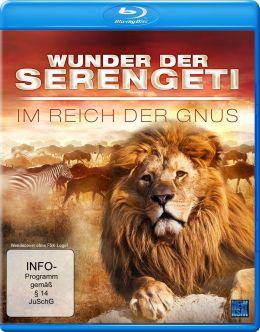 Wunder der Serengeti - Im Reich der Gnus