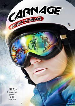 Carnage – Sport Xtreme