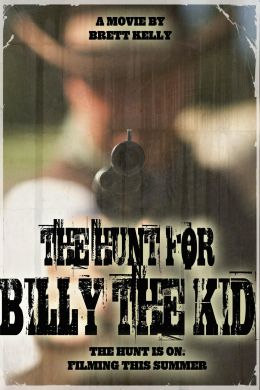 The Hunt for Johnny Ringo