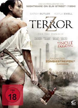 Terror Z