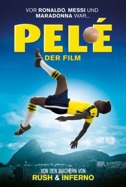 Pelé - Birth of a Legend