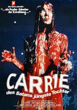 Carrie - Des Satans jüngste Tocher
