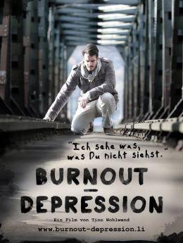 Ich sehe was, was Du nicht siehst: Burnout Depression