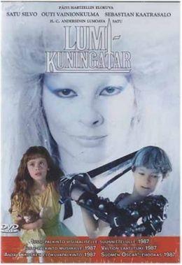 Die Schneekönigin 1986