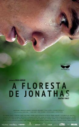 A Floresta de Jonathas - Im dunkeln Grün