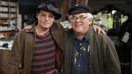 For No Good Reason - Johnny Depp und Ralph Steadman
