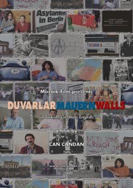 Duvarlar-Mauern-Walls