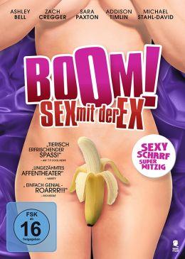 Boom! - Sex mit der Ex