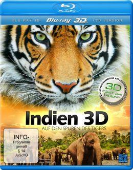 Indien 3D