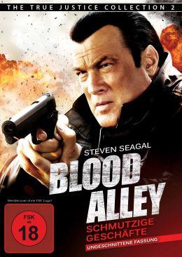 Blood Alley - Schmutzige Geschäfte