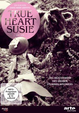 True Heart Susie
