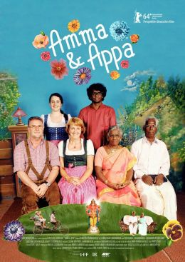 Amma und Appa