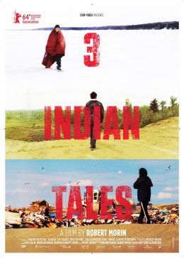 3 Indian Tales