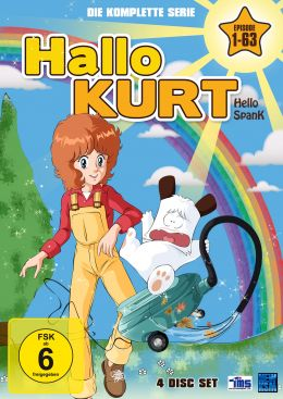 Hallo! Kurt