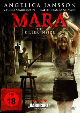 Mara - The Killer inside