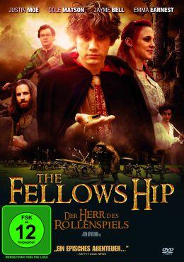 Rise of the Fellowship - Der Herr des Rollenspiels