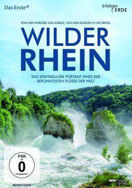 Wilder Rhein