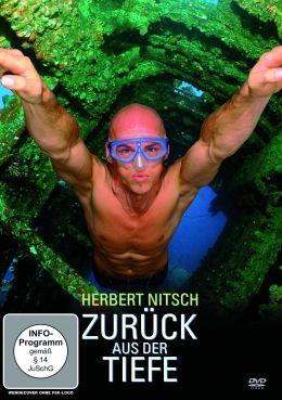 Herbert Nitsch: Zurück aus der Tiefe