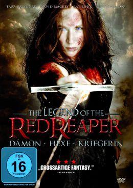 Legend of the Red Reaper - Dämon, Hexe, Kriegerin