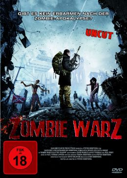 Zombie Warz