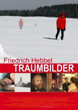 Friedrich Hebbel - Traumbilder