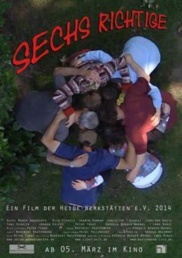 Sechs Richtige - Ein Film der Heide-Werkstätten e.V.