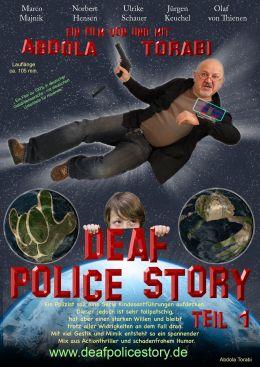 Deaf Police Story
