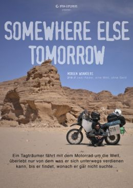 Somewhere Else Tomorrow