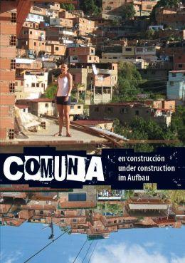 Comuna im Aufbau